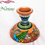 Pot Painting Designs To Die For – Let Yourself Be Enchanted By Nivious Arts