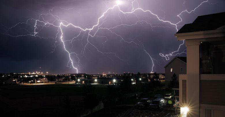 Severe Weather Warnings