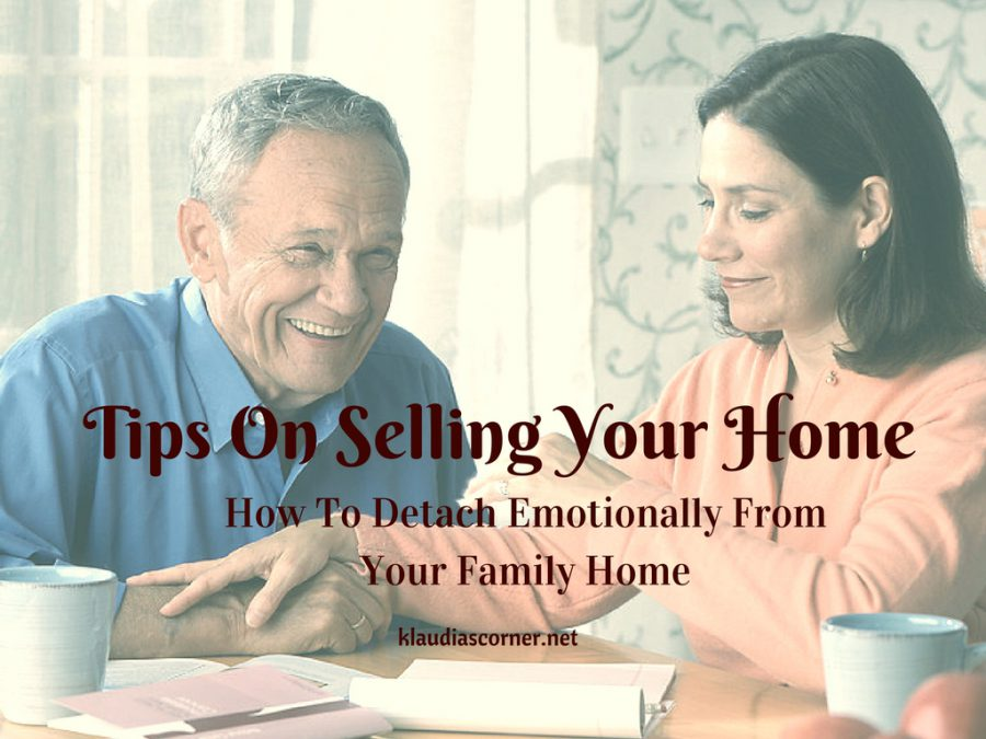 Tips On Selling Your Home