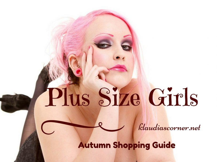 Plus Size Girls