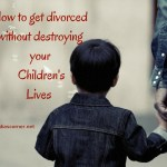 Focus On The Family – How To Get Divorced Without Destroying Your Children's Lives