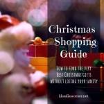 A Guide To Christmas Shopping Without Losing Your Sanity