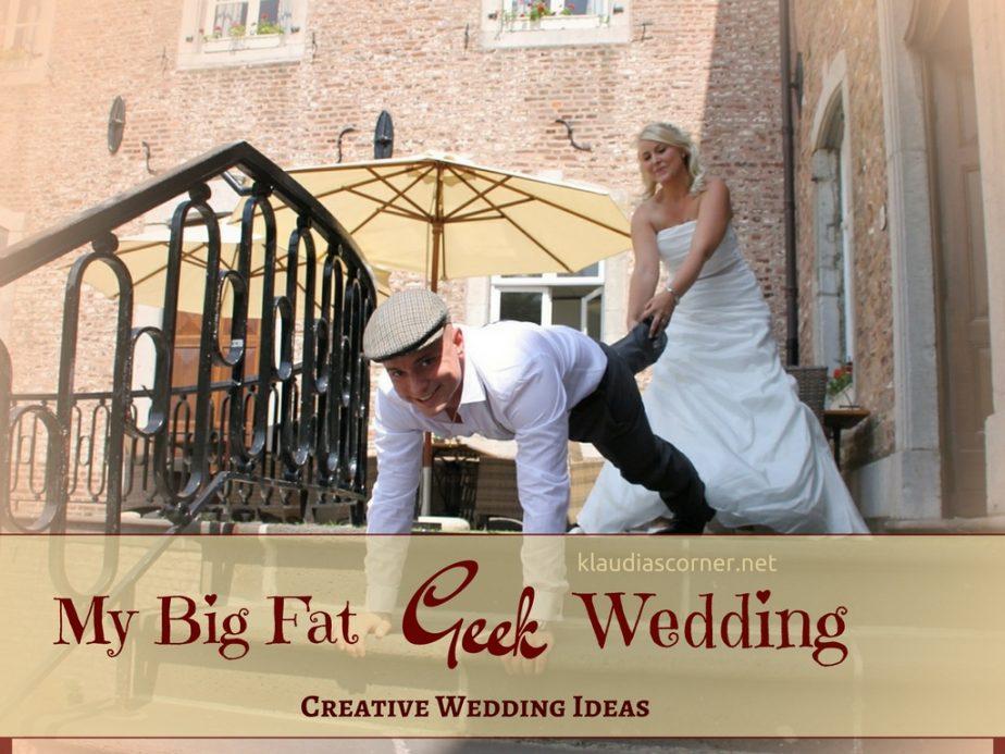 Creative Wedding Ideas
