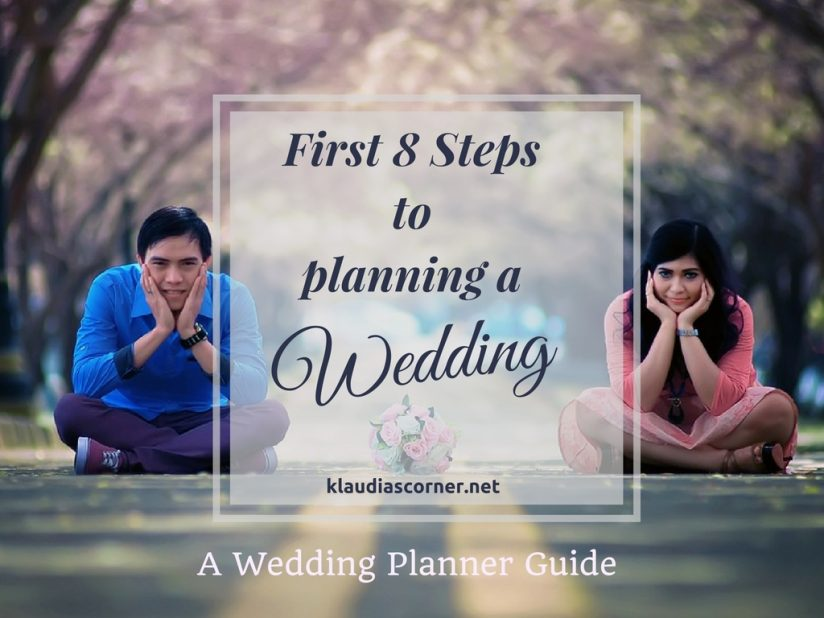 Wedding Planner Guide