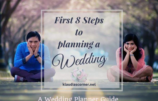 Wedding Planner Guide