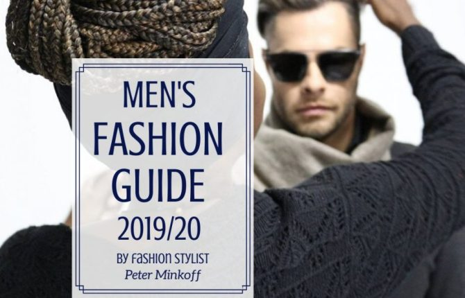 Men's Style Guide 2019/20 5 Menswear Brands You Should Know Right Now