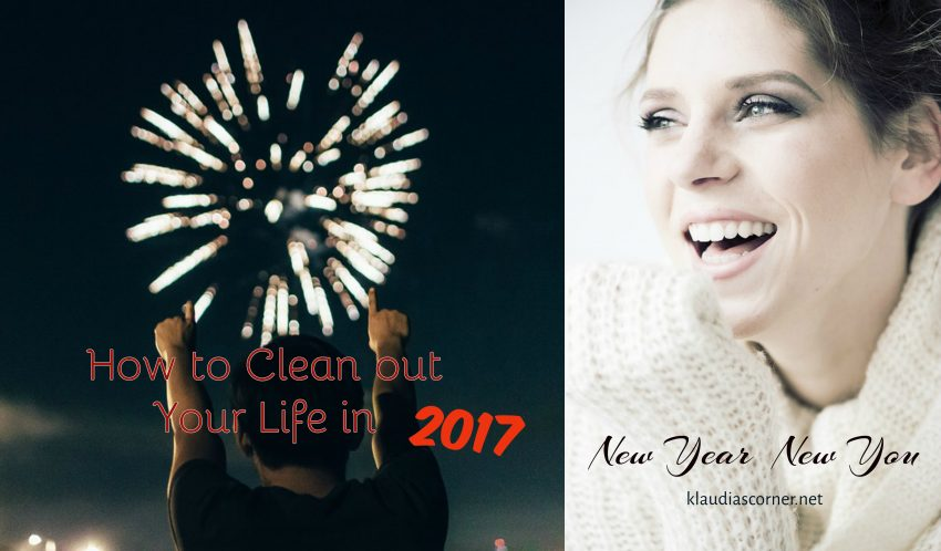 New Year New You Tips