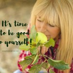 New Year New You Challenge – It's Time To Be Good To Yourself!