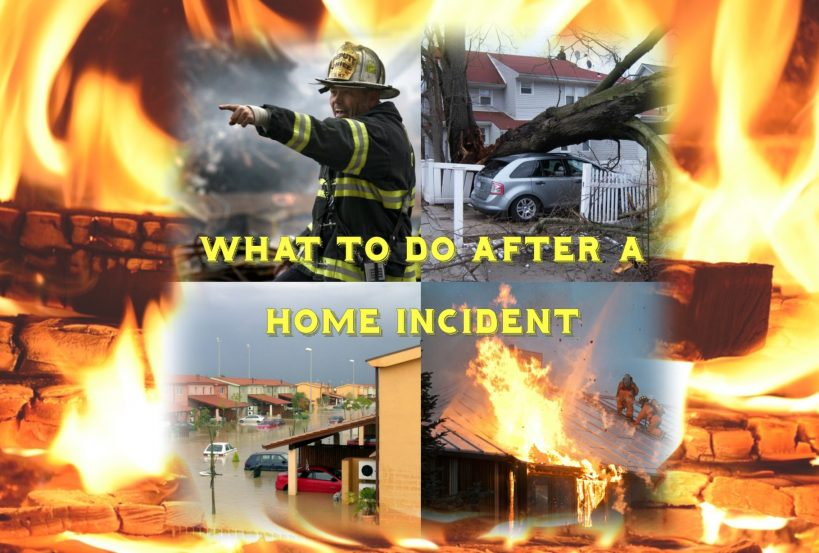 Home Emergency Cover Guide