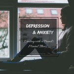 Help With Depression And Anxiety – When Your Friend Suffers From Mental Health Problems