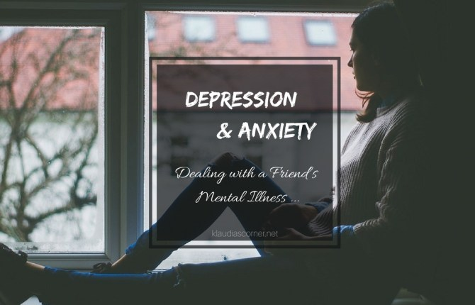 Help With Depression And Anxiety
