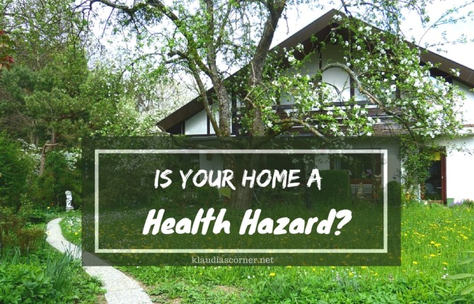 Is Your Home A Health Hazard