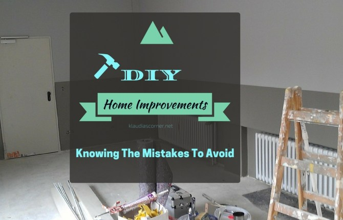 DIY Home Improvements Guide