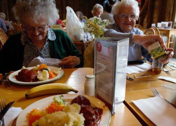 Senior Lifestyle Choices - 3 Great Alternatives To Nursing Homes