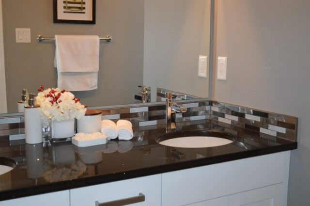 Elegant Bathroom Vanities