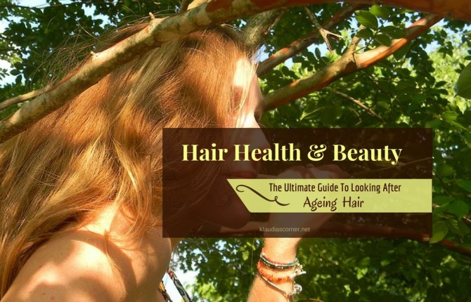 Hair Health And Beauty