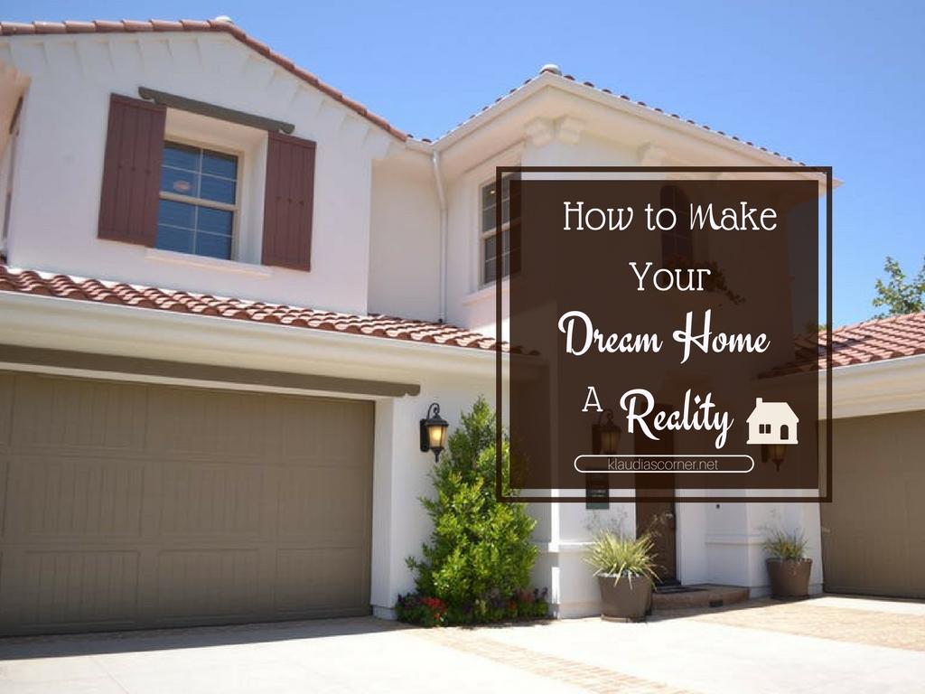 Dream Home Plans