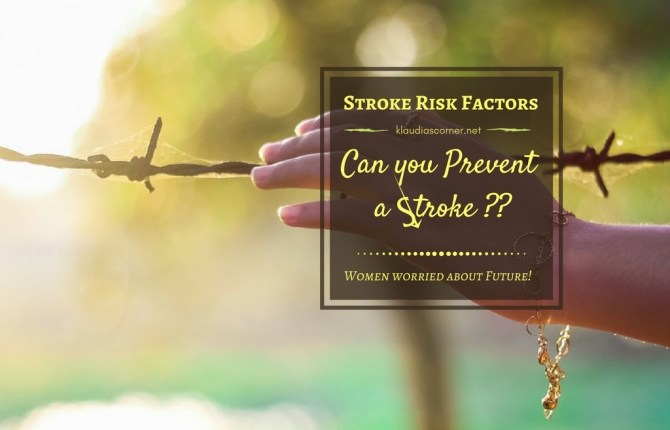 Risk Factors Of Stroke