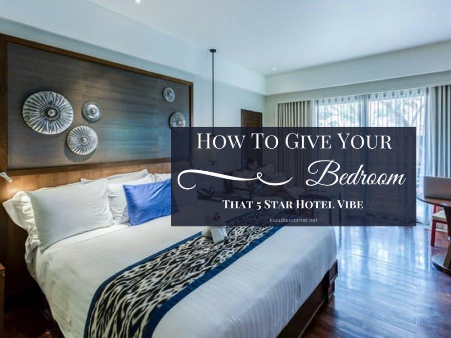 Luxury Master Bedroom Designs 5 Star Hotel Suite Flair