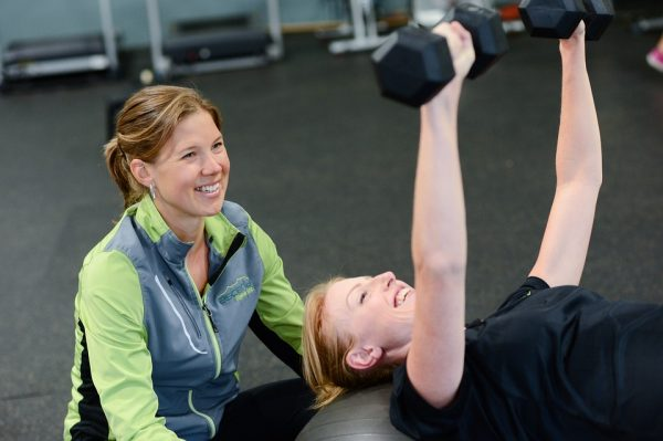 boost fitness