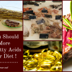 How Much Omega 3 Should I Take Daily? – Add More Omega Fatty Acids To Your Diet!