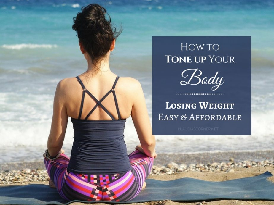 Best Exercises For Women - How To Tone Up & Lose Weight Easy And Affordable