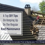 Home Improvement Tips On Roof Maintenance – Tips to Consider