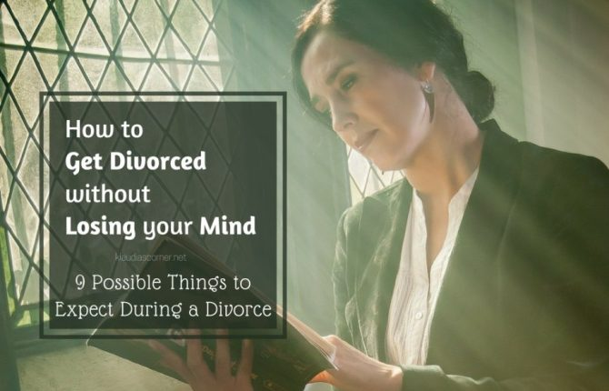 HowToGetDivorced Without Losing Your Mind