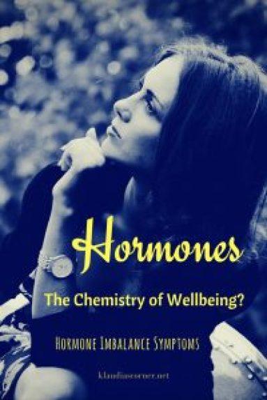 Hormone Imbalance Symptoms in Women