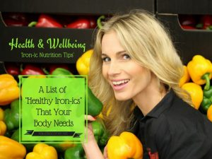 Everyday Health & Wellbeing The Metals That Your Body Needs to Function Optimally