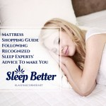 Sleep Experts' Mattress Insights For Your Sleeping Pleasure