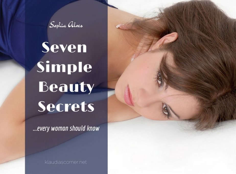 Simple Beauty Secrets Every Woman Should Know