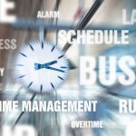 Time Management Tips – 5 Essential Hacks To Improve Your Productivity