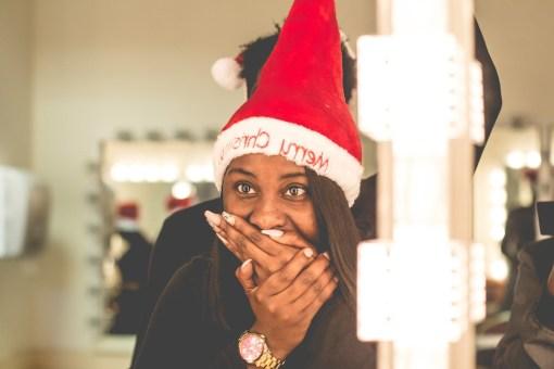 Is wishing a Merry Christmasstill appropriate behaviour? - ©klaudiascorner.net