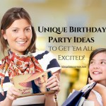 Unique Birthday Party Ideas – Organizing a Trampoline Park Birthday Party