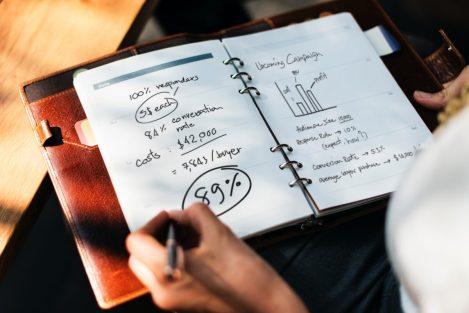 How to make extra money with the right skills - ©klaudiascorner.net