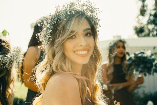 6 Fantastic Bridal Makeup Tips - klaudiascorner.net