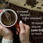 The Effects Of Caffeine – Stressed Blessed Coffee Obsessed