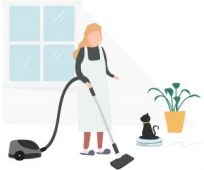 EasyHouseCleaning Tips
