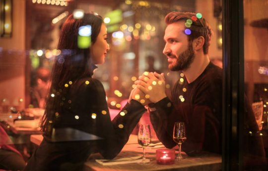 5 Ways To Make A Good First Impression On A Date - Best Datingtips