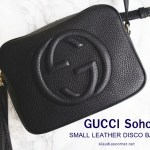 Gucci Soho Small Leather Disco Bag – A Must Have!