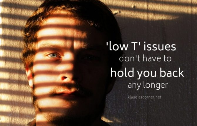 Low T Symptoms & Issues Don't Have to Hold you Back any Longer
