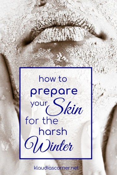 Winter Skin Care Tips - How to Prepare Your Skin for the Harsh Winter. As we pack away our summer clothes, it's vital not to forget to curate our bathroom cabinets as well. Just as our bodies are in need of warmer and cozier clothes that will protect us from the harsh weather conditions that are upon us, our skin craves and needs the same kind of protection.