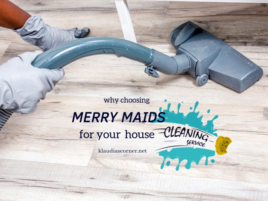 Merry Maids Cleaning Service - Why Choosing Merry Maids For Your House Cleaning