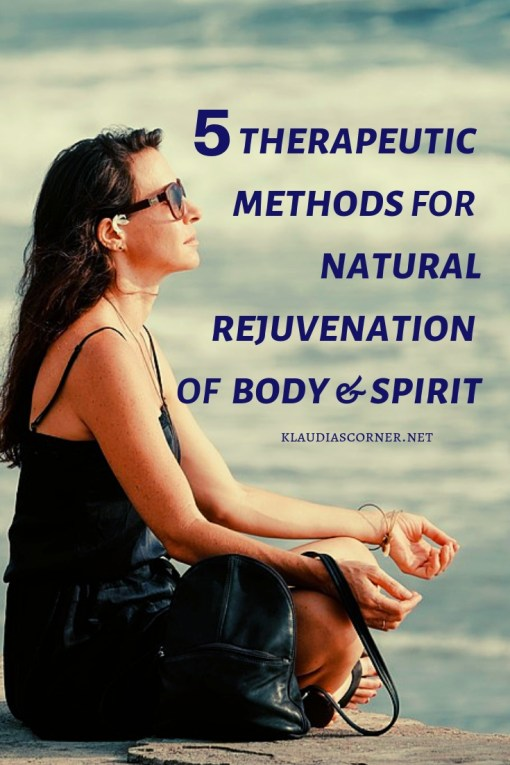 How to Mind Body and Spirit