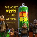 Professional Pest Control Tips – The Worst Pets To Have at Home