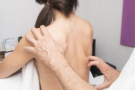 Growing Chiropractor Clinic in Rockville - klaudiascorner.net