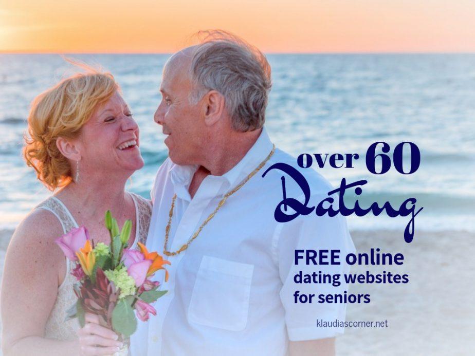 Kostenlos über 60 dating