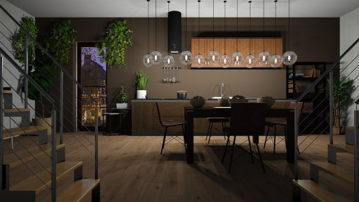 5 Good Reasons To Hire A Professional Kitchen Remodeling Service