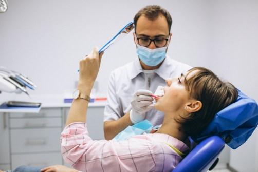 Overcome the Fear of the Dentist - klaudiascorner.net